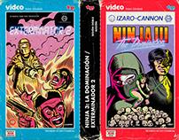 Cannon Films Tribute