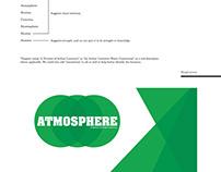 Logo Design :: Atmosphere