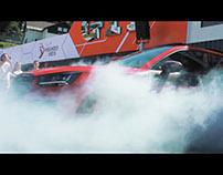 VIDEO: Audi Q2 challenge 2017