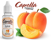 Stock Photography for Capella Flavors