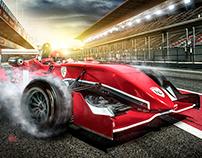 Fin Carré Racing | LIDL INTERNATIONAL