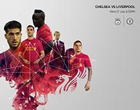 Liverpool FC Match Day 16/17