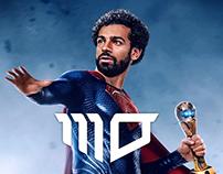 Egyptian Superman