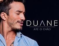 """DUANE - """"Até o Chão"""" (Single)"""