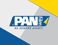 PANfilm - Corporate Identity
