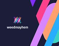 Weedmayhem - Largest Online cannabis marketplace