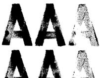 F... Kojima | Typeface