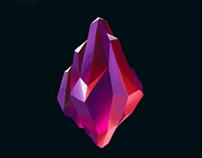 Gemstones (sketch)