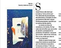 Ilustración editorial. Avianca Colombia