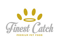 Finest Catch - Identity and Packaging