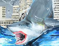 Shark's Freedom _ Portfolio 2013