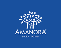 Amanora | 61 reasons to celebrate...
