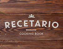 KitchenAid - Cooking Book  App