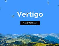 Vertigo – Experimental Game