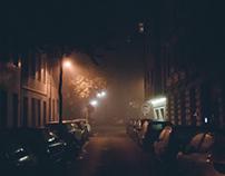 Foggy Cologne | 10.2016