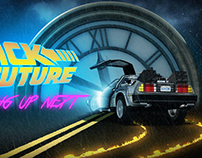Back to the Future, Promo Endpage, Discovery Family