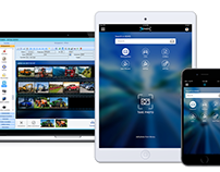 Photo App SaaS Solution