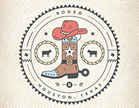 Houston Badges
