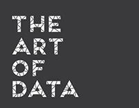The Art of Data