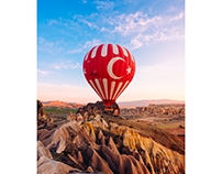 Travel Photography / Turkey