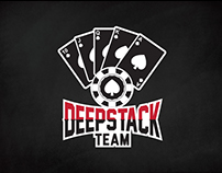 Identidade time Deep Stack