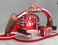 Kitkat Zone