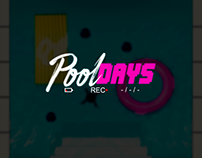 POOL DAYS - REC - BY SONG