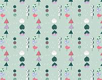 Wagashi Pattern
