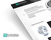 GALERIA DEL COLECCIONISTA