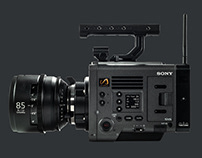 Sony - Integrated Video Transmitter