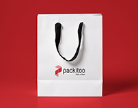 Packitoo: Branding and Launch