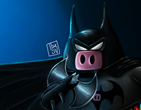 Porko Batman
