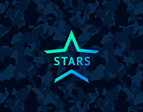 Stars fitness website