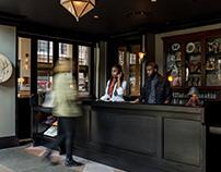 Ace Hotel New Orleans / EskewDumezRipple