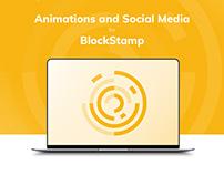 BlockStamp Materials