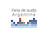 Feria de Audio Argentina 2014
