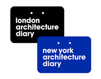 The Architecture Diary