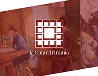 La Calandriniana