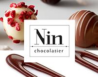 Nin Chocolatier