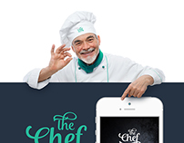The Chef Restaurant Android App
