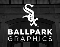 Chicago White Sox Ballpark Graphics