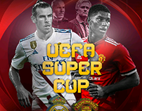 UEFA SUPER CUP - FINAL