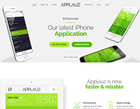 Applauz - Startup, App and Digital Business WP Theme