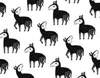 Okapi Pattern
