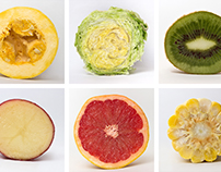 Produce Cross Sections