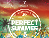 K Urban Beach | Perfect Summer 5