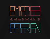 Abstract Modern – Updated