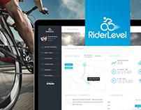 RiderLevel