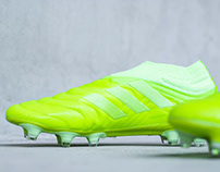 adidas Copa Locality Pack