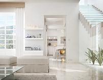 MBrender_Interior Private Villa